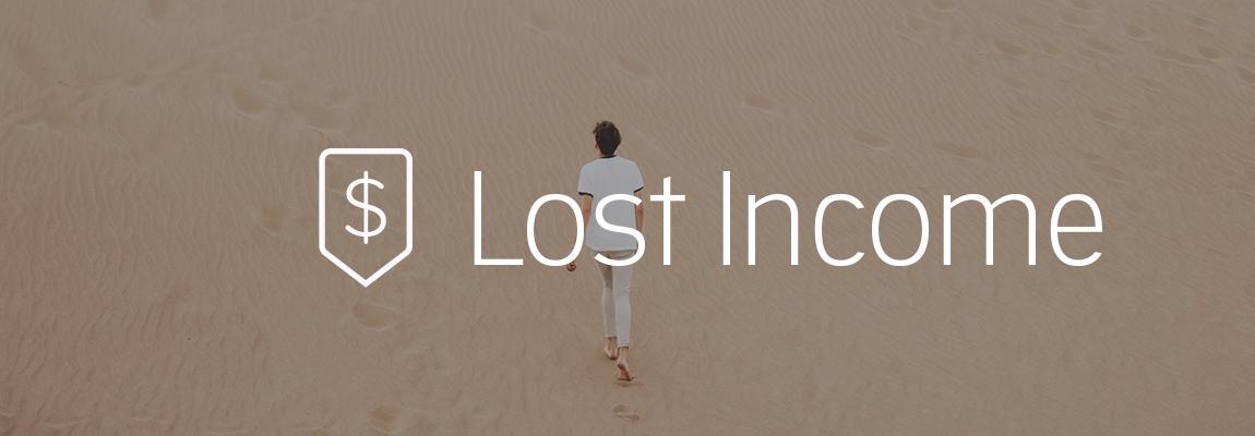 Lost Income