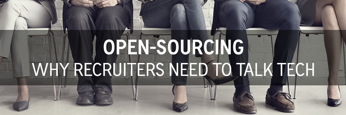 Recruitment Coding Open Sourcing
