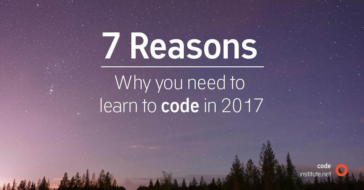 Learn Code 2017
