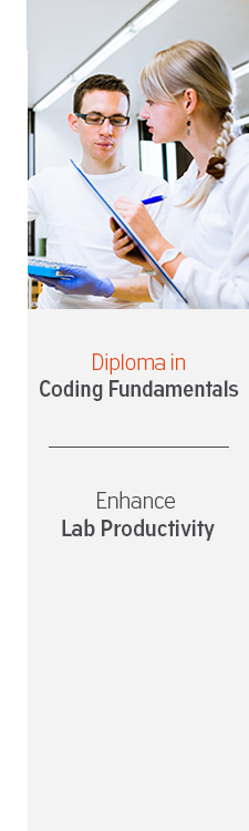 Diploma in Coding Fundamentals