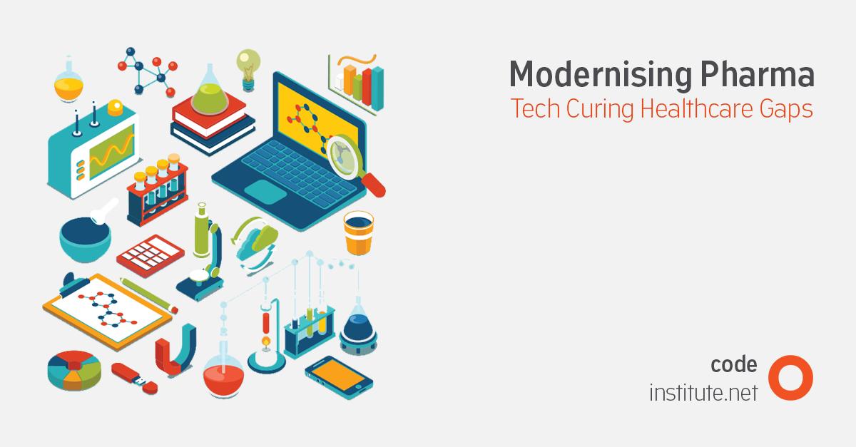 Modernising Pharma