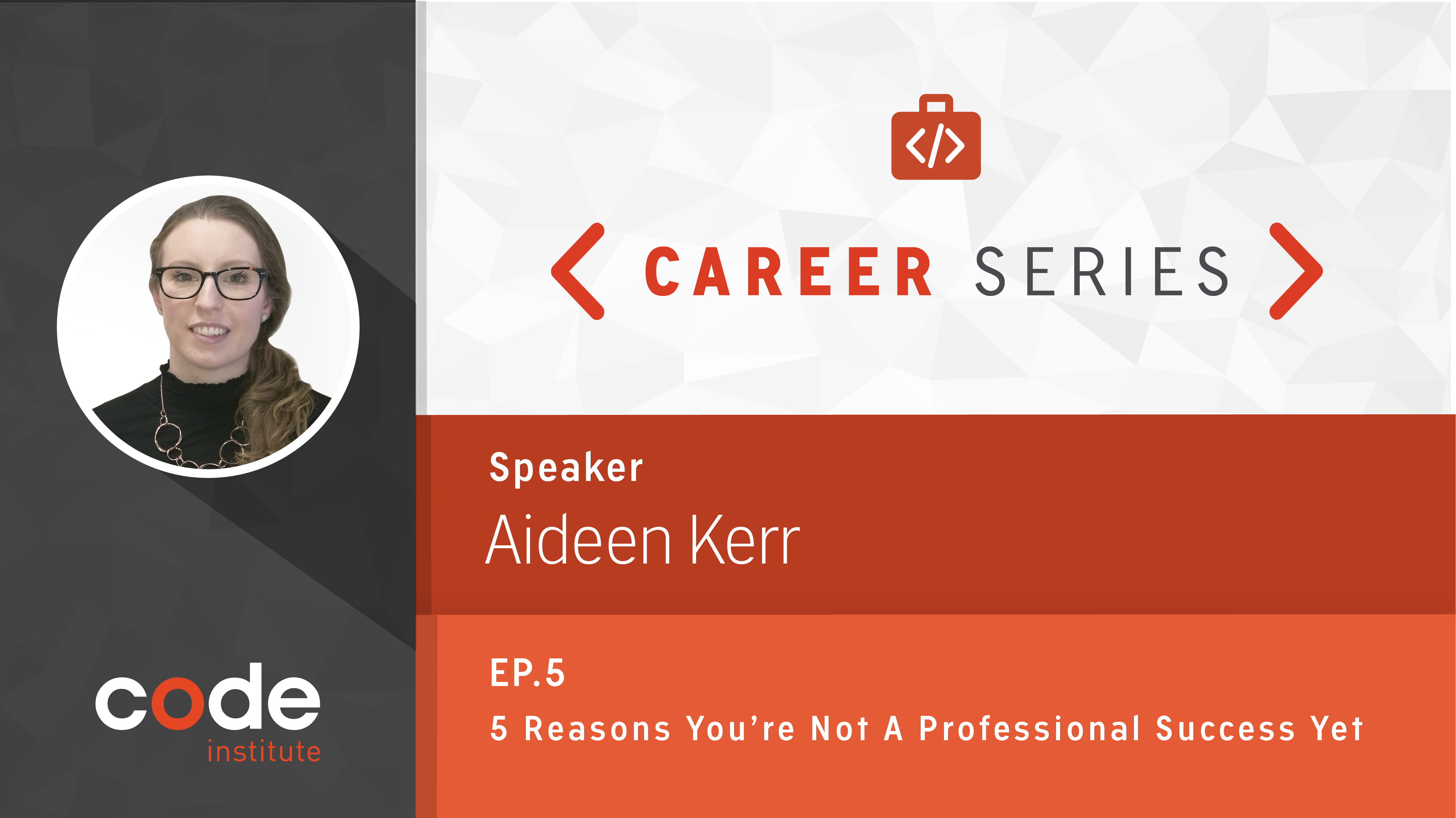Career Series
