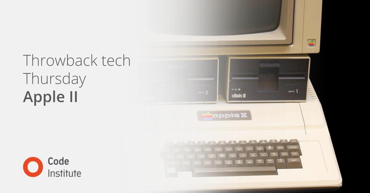 Apple II feature